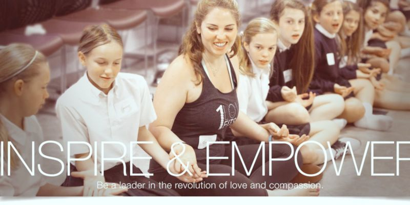 Embody Love Movement® Facilitator Training