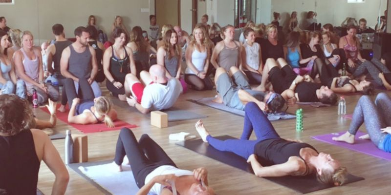 10 Reasons to Join the Empowered Yoga Teacher Training™ (even if you do not intend to teach)